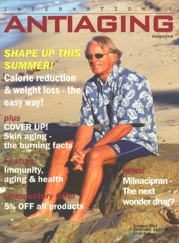 Issue 1: Summer 04