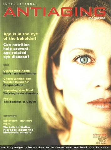 Issue 9: June/July 06