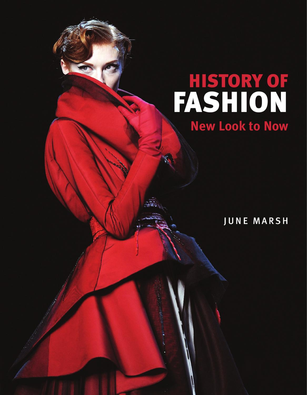 History of fashion show 86