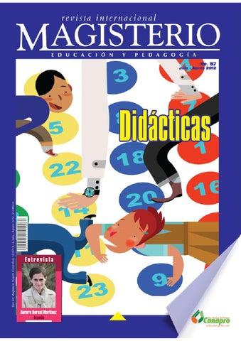Revista Internacional                                           Magisterio N 57