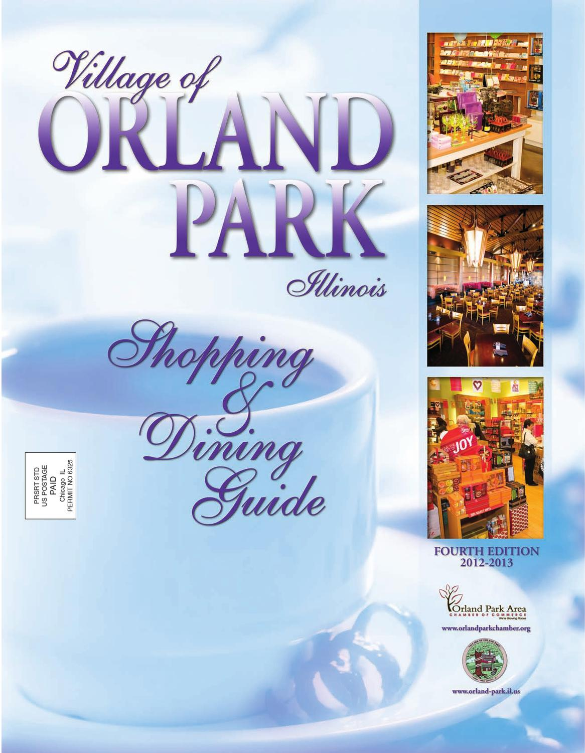 Orland park il movie times