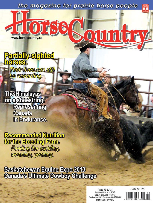 Horse country magazine virginia