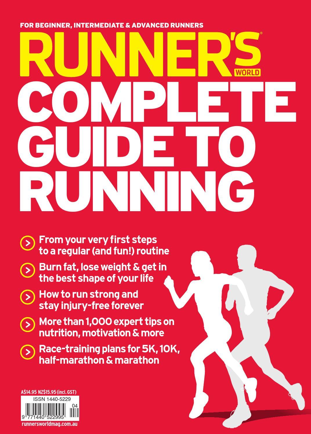 Watch 4 Steps to Running Your First Half-Marathon video