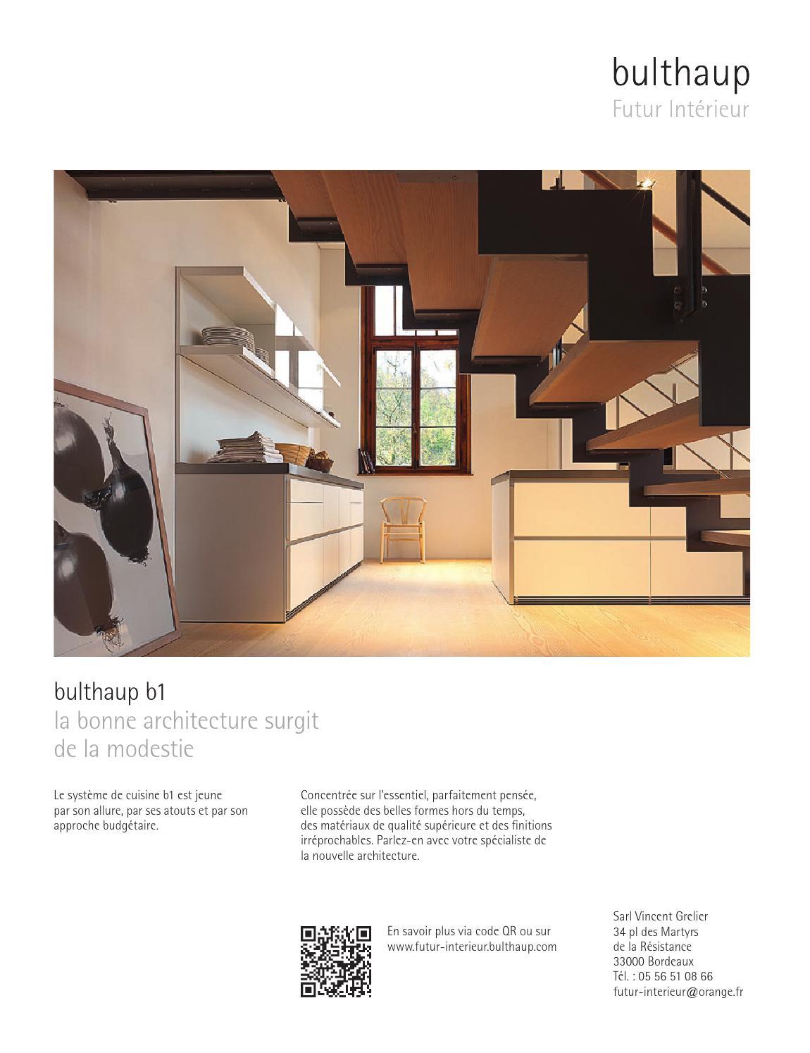 Renover Sa Salle De Bain Sans Changer Carrelage ~ salle de bain bulthaup cheap bulthaup b kitchen island with