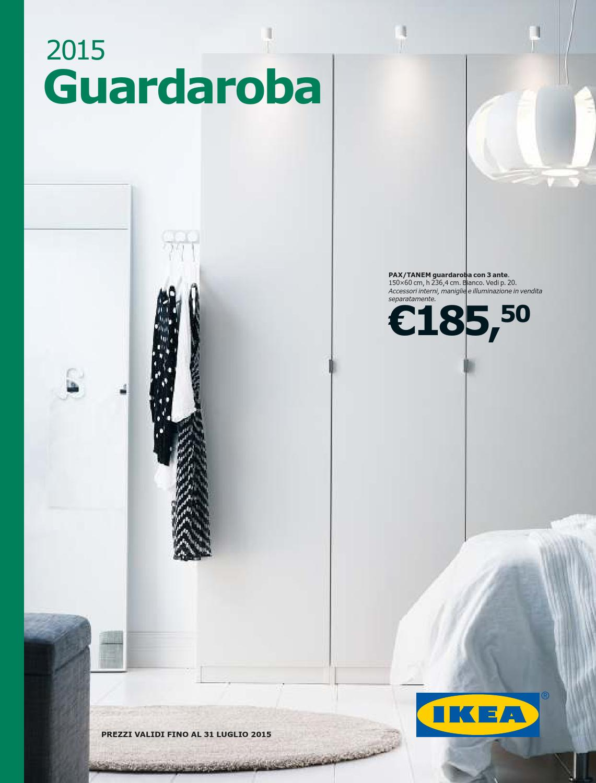 Armadio A Specchio Ikea. Great Ikea Armadio Legno Grezzo Armadio ...