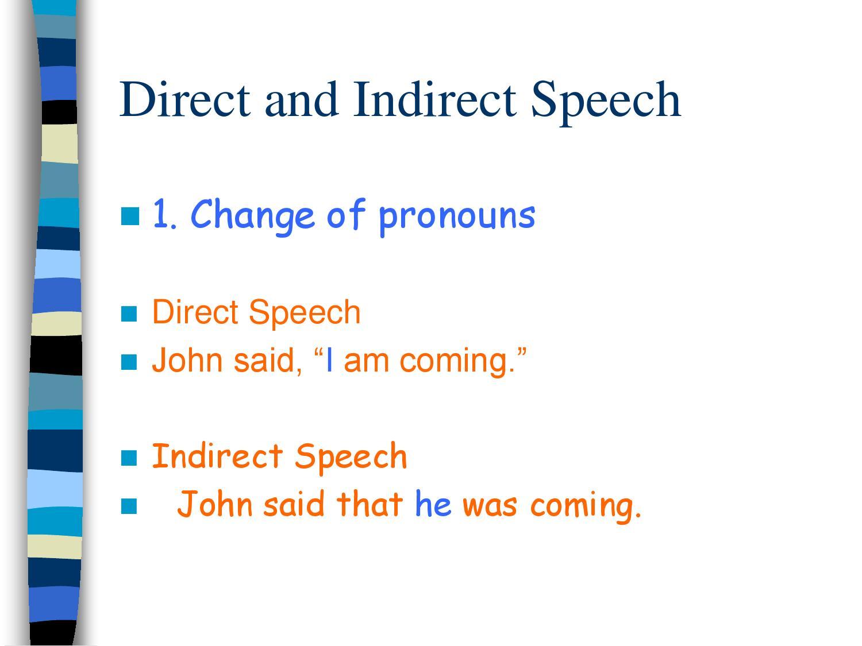 Косвенная речь примеры и схемы