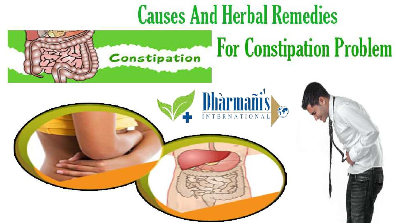 Old fashioned remedies for constipation 52