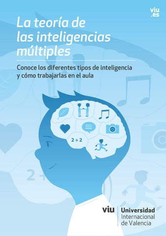 Ebook teoria inteligencias                                   multiples