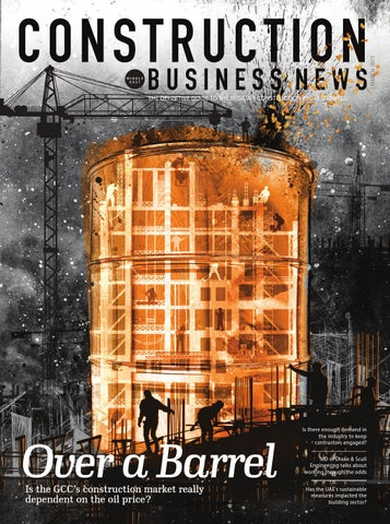 Construction Business News ME March 2015