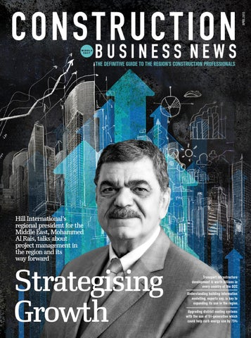 Construction Business News ME April 2015