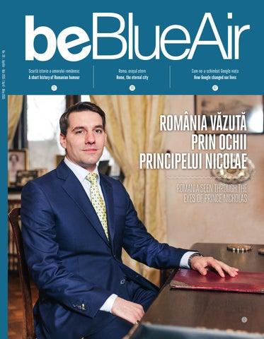 beBlueAir no.26