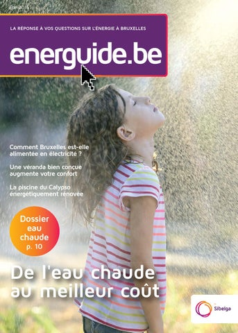Energuide.be #11 / 2015-06