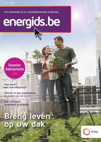 Energids.be #10 / 2015-03