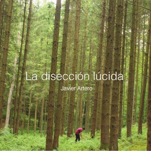 La disección lúcida de Javier Artero