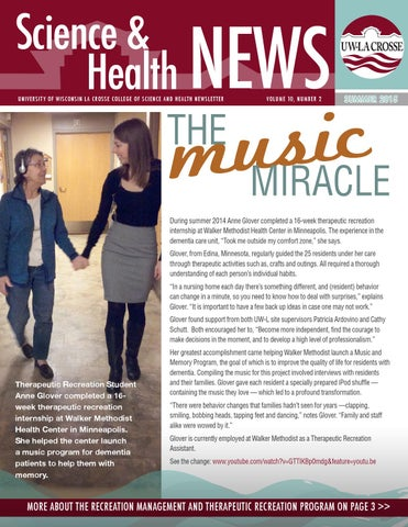 SAH Newsletter