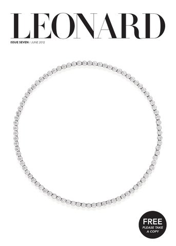LEONARD, issue 7, June 2012