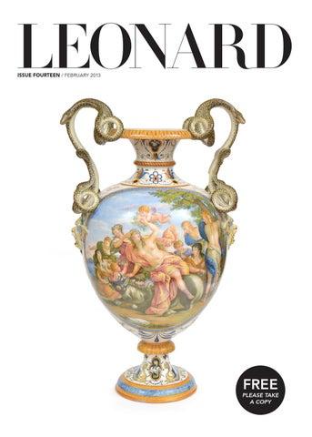 LEONARD, issue 14, February 2013