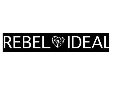 Rebel Ideal