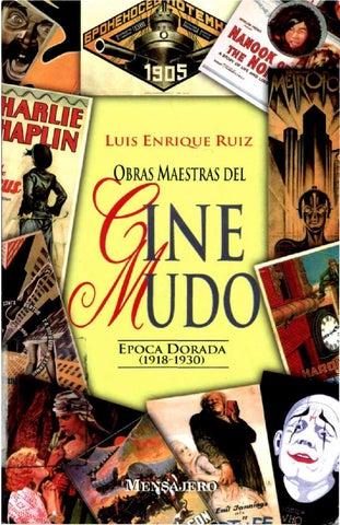 Obras Maestras del Cine Mudo 1918-1930 | 1997 | PDF | MEGA