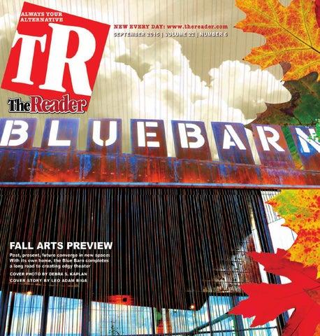 The Reader September 2015