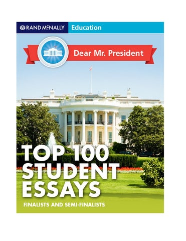 Top 100 essays