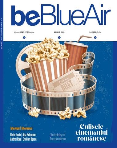 beBlueAir no.29