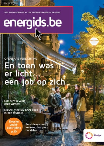 Energids.be #12 / 2015-10