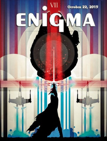 Enigma 10/22/15