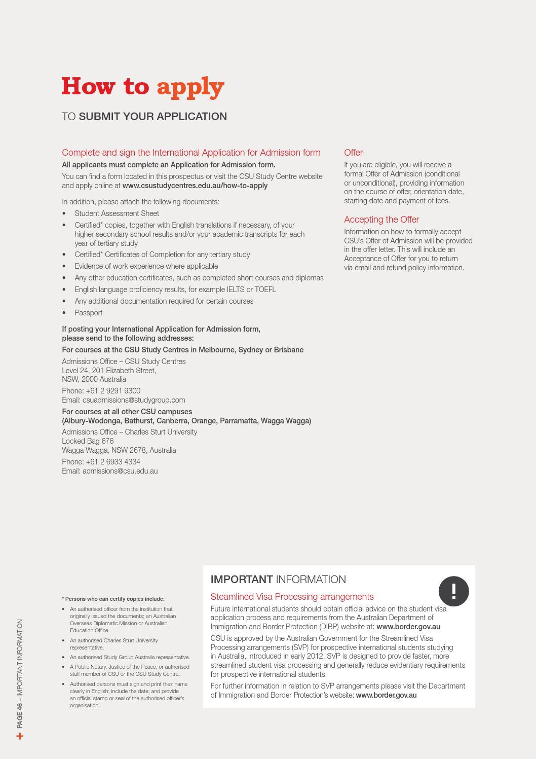 charles university admission