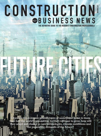 Construction Business News ME November 2015