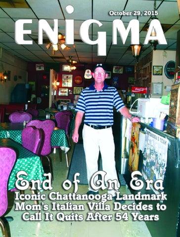 Enigma 10/29-14