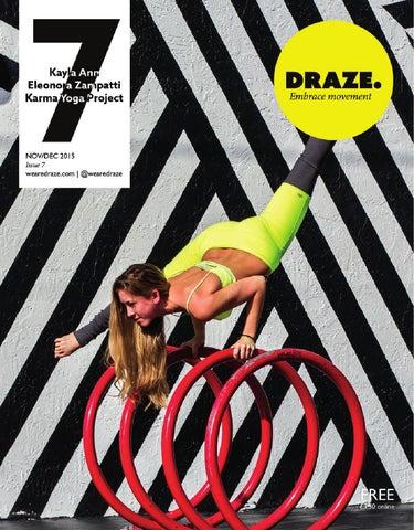 Draze | Yogamagazine