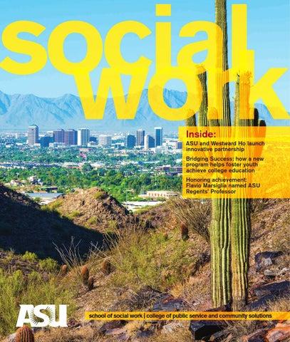 dissertation social change