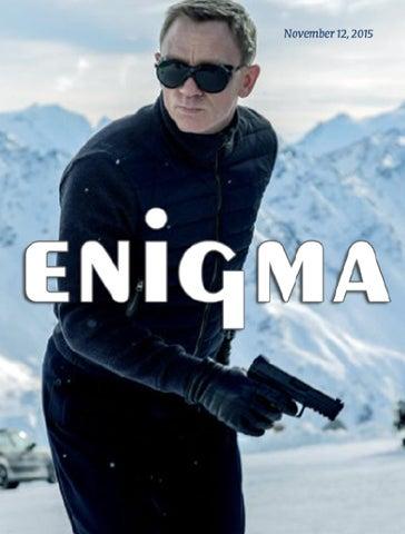 Enigma 11/12/15