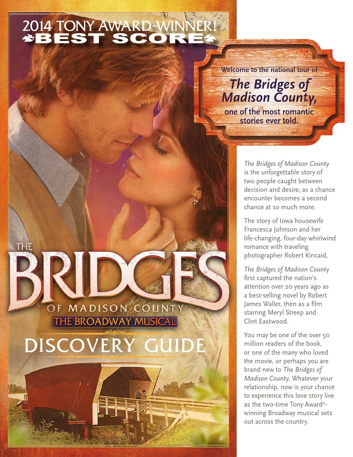 Broken Bridges  Wikipedia