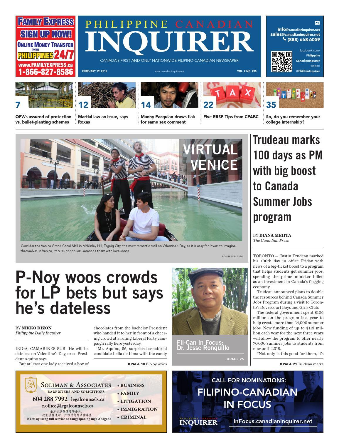 Philippine news