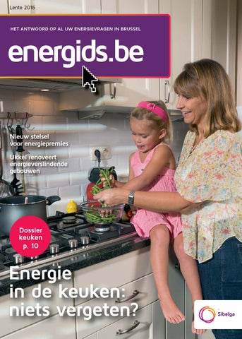 Energids.be #13 / 2016-03