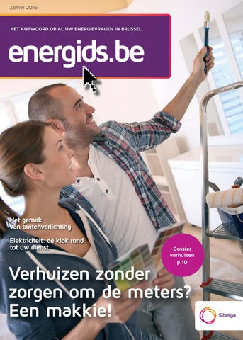 Energids.be #14 / 2016-06