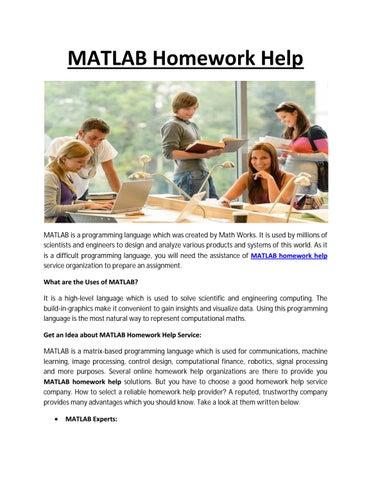 Econ Homework Help