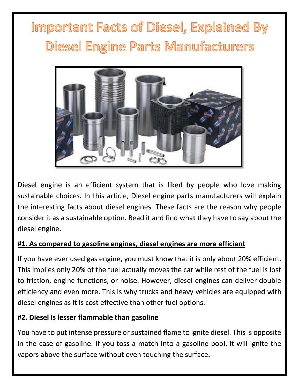Diesel engine anatomy 6605458 - follow4more.info