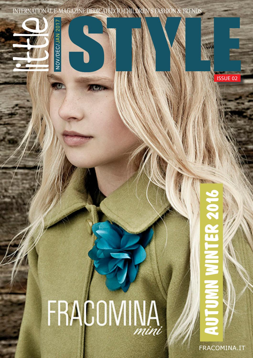 Fashion magazines for kids 42