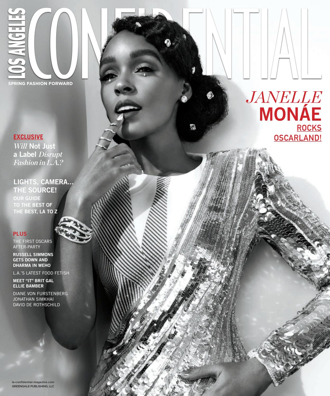 Fashion magazines los angeles 81