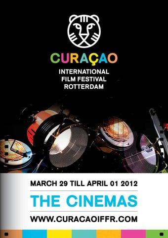 Curaao International Film Festival Rotterdam
