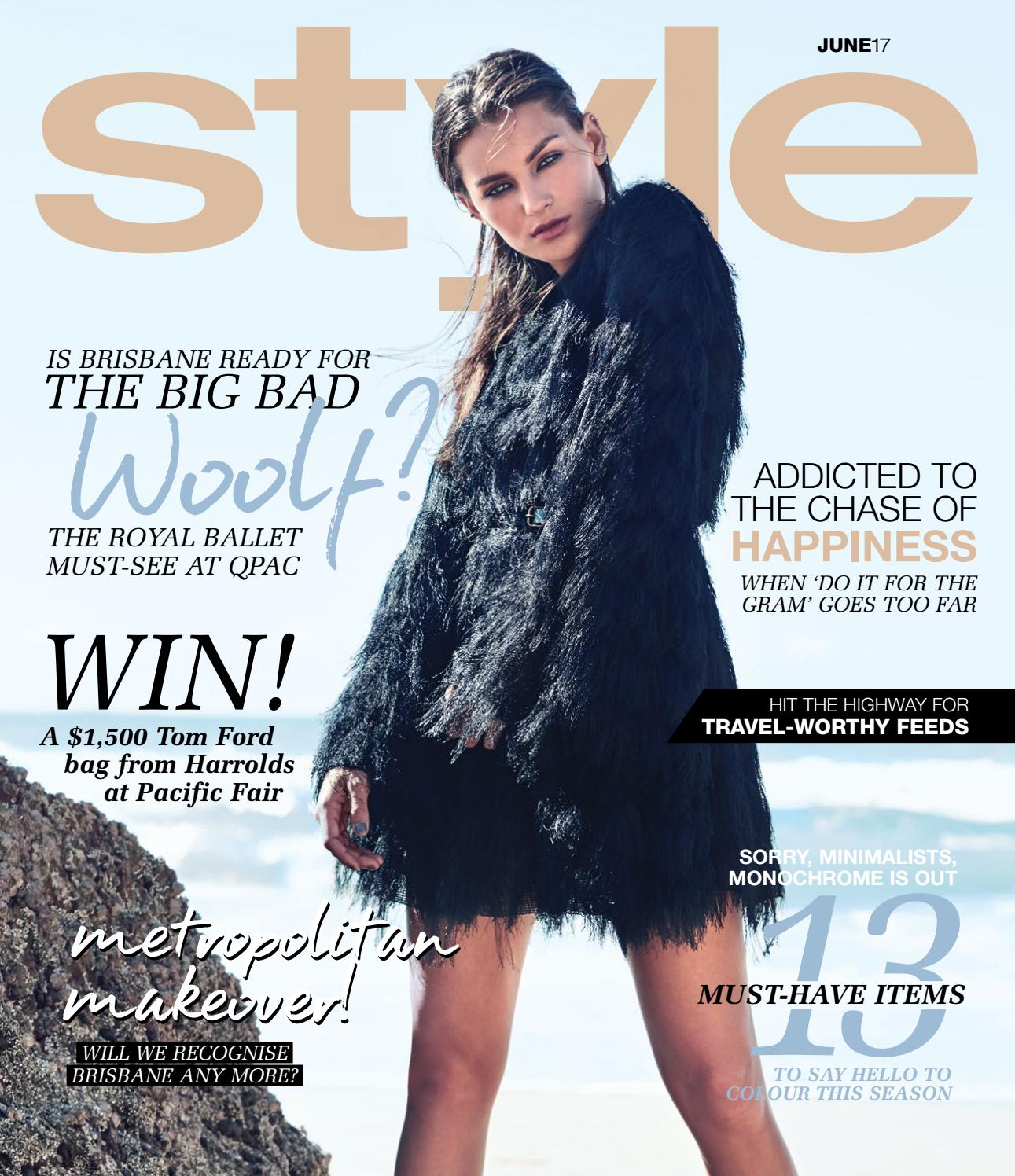 Style June 2017