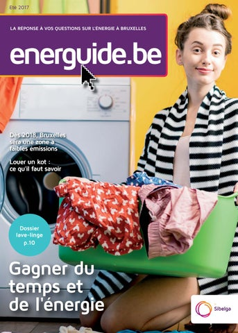 Energuide.be #17 / 2017-06