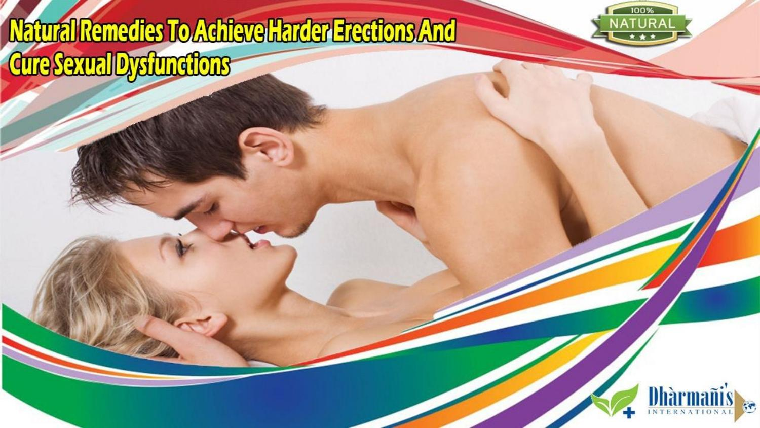 Remedies herbal sexual