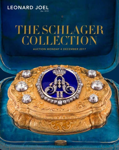 The Schlager Collection