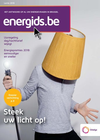 Energids.be #19 / 2018-02