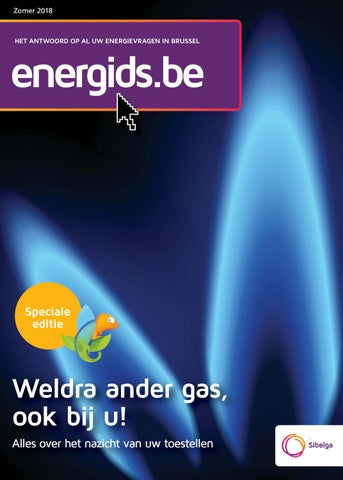 Energids.be #20 / 2018-06