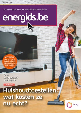 Energids.be #22 / 2019-02